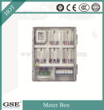 PC -Z1201 Однофазная двенадцатиметровая коробка (с основным блоком управления)