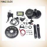 Ágil 48V 1000W Bbshd unidade intermediária de bicicletas eléctricas com suporte técnico