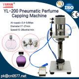 Máquina de limpeza do vaso de perfume pneumática (YL-200)