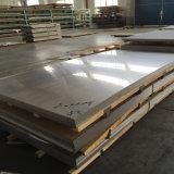 Eerste 302 301 Blad/de Plaat van het Roestvrij staal ASTM het Koude Roled