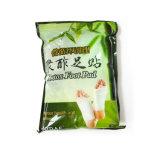 China el té verde de bambú Detox pies parche