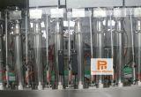 4 Öl-Soße-/Stau-Füllmaschine der Kopf-1000bph