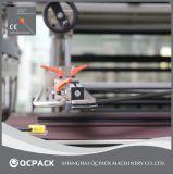 Machine à grande vitesse d'enveloppe de rétrécissement de film de POF