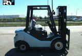 carrello elevatore a forcale diesel 3.0t da vendere