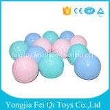 Шарики ямы шарика игры относящой к окружающей среде материальной крытой спортивной площадки мягкие, мягкие шарики бассеина