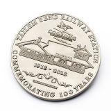 China-Fabrik-kundenspezifische amerikanische Freiheit-Andenken-Münze