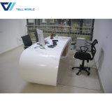 Meubilair van Guangdong boog Marmeren Mooi Bureau