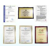 Programa piloto impermeable al aire libre certificado UL 120W 36V 1.95A IP65 del LED