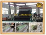 0.50mm/0.75mm/1mm pvc Geomembrane voor Vervuilde Plaats wordt gebruikt die