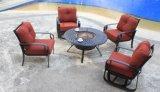 Populaires Fire Pit Set de meubles de jardin