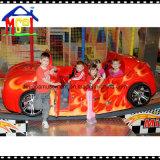 Automobile della mosca del parco di divertimenti mini di giro della presidenza meccanica dell'oscillazione