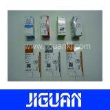 Étiquette pharmaceutique imperméable à l'eau adhésive de fiole de la coutume 3m d'aperçu gratuit