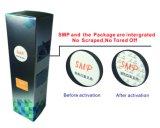 Cadre de empaquetage de papier coloré de la qualité OEM/ODM avec l'anti fonction de trucage