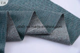 Tessuto di tela 100% di sguardo del poliestere normale di stile per il sofà