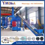 Structure raisonnable de la Chine la meilleure qualité des aliments pour animaux Faire de la ligne fabriqués en Chine