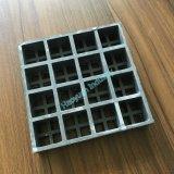 El FRP GRP Mini Rejilla de malla de molde de arena de grano