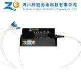 1X8 1260-1650nm LWL-Schalter mit ISO9001