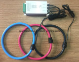 0-1A AC Rocoil flexible de sortie de bobine Rogowski pour les centrales électriques