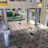 Macchina di plastica verticale liquida dello stampaggio ad iniezione della gomma di silicone di LSR