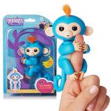 Ander Stuk speelgoed van de Aap van de Vinger van het Type van Stuk speelgoed Dierlijk
