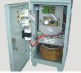 Nuevo tipo cuadrado de la calidad regulador automático del estabilizador del voltaje de la escuela de 15000 vatios