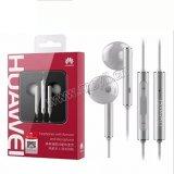 Micおよび音量調節を用いる元のHuawei Am116の耳のイヤホーン3.5mm