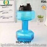 Бутылка воды пригодности право популярного 2.2L УПРАВЛЕНИЕ ПО САНИТАРНОМУ НАДЗОРУ ЗА КАЧЕСТВОМ ПИЩЕВЫХ ПРОДУКТОВ И МЕДИКАМЕНТОВ пластичная PETG