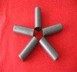 De verkopende Ceramische Pijp van het Nitride van het Silicium van de Precisie Si3n4