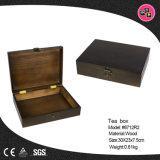 Custom кожаный чехол классический ящик для хранения (8712)