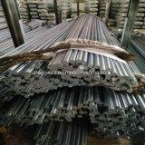 صنع وفقا لطلب الزّبون برن - يلفّ شاذّ فولاذ [بروفيل شب] قضبان
