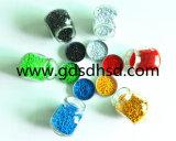 Colore Masterbatch per il sacchetto di elemento portante di plastica