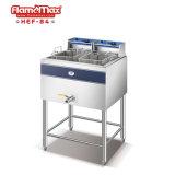 Matériel de cuisine/haute pression friteuse/commercial de la pression de poulet friteuse
