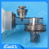 Resuscitator reusável do manual do silicone da alta qualidade