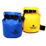 (2パック)乾燥した袋、コンパクトおよびライト級選手2 -防水500d PVCの20L