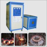Máquina de calefacción automática de inducción para el endurecimiento del eje de engranaje