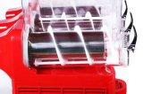 雪の廃油の溶ける機械は急速冷凍する