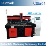 Machine professionnelle de Cuttig de plasma de commande numérique par ordinateur d'acier inoxydable