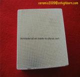 Cordierite Térmica favo de cerâmica