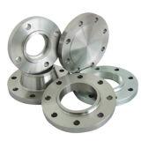 炭素鋼/ステンレス鋼/合金のフランジ