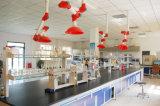 Fabricante estable precipitado del fabricante/ISO del sulfato de bario de la pureza elevada de la fuente