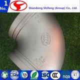 Tl-E-1700219.1 uniu os encaixes de tubulação do ferro maleável do cotovelo/ferro galvanizados da parte moldados/Nvestment moldado/metal moldado/perdeu a cera moldada/peça da tubulação Fitting//Machining