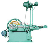 기계를 만드는 Machine//Umbrella 못을 만드는 좋은 자동적인 루핑 못