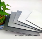 Strati compositi di alluminio materiali della decorazione della costruzione (ALB-079)