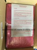 病院のための医学の赤く使い捨て可能なプラスチック水溶性の洗濯袋