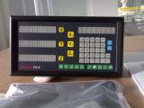 fresadora torno de 3 ejes sino del sistema de indicación digital de la dro