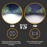 5D Super brillante Searchlight 3pulgadas 12W luz LED de trabajo offroad
