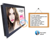 Professionelle hohe Helligkeit 23 Stromversorgung des Zoll LCD-Monitor-With12V (MW-231MEH)