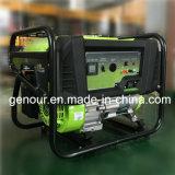 Générateur d'essence de la Chine, prix monophasé 2000watts à C.A. de générateur d'essence en Afrique du Sud