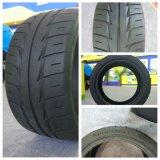 Neumático del neumático 4X4 SUV del taxi de la polimerización en cadena del neumático de coche de Passanger