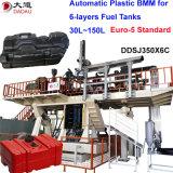 Automobil-Kraftstofftank-Blasformen-Maschine